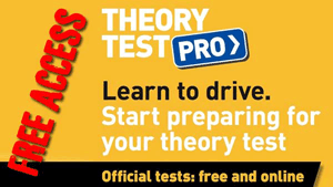 Free Theory Test Pro Login